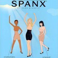 Spanx!