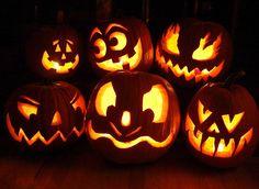 pumpkin carving clipart - Google Search