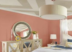 8 Colors You Should Really Have in Your Home Right Now: Bedroom paint color ideas