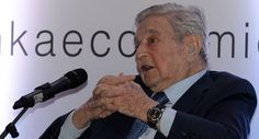 George Soros donates $8 million to boost Hillary The billionaire financier had dialed back his political giving after his failed 2004 effort to oust George W. Bush. By Kenneth P. Vogel 01/31/16