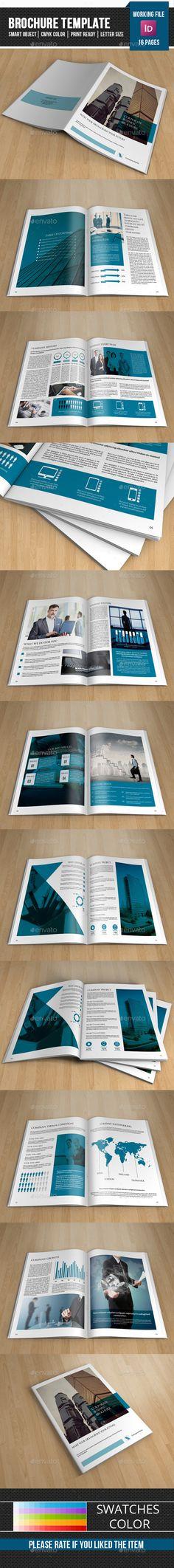 Corporate Bifold Brochure Template #design Download: http://graphicriver.net/item/corporate-bifold-brochurev318/13385038?ref=ksioks