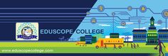 EDUSCOPE College is one among the few that consider higher education at low cost through Correspondence Education. It is best institute for correspondence & distance education in India as well as in abroad, the institution offers various B-Tech, M-Tech, Diploma programs and MBA Correspondence and MCA Correspondence courses accredited by various universities in India   EDUSCOPE College has been authorized to function as a Student Education, Centre of learning Open Schooling(10th&12th)
