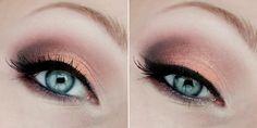 light peach makeup - Buscar con Google