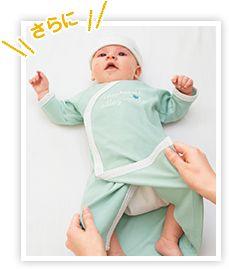 ワンタッチウェア0-3シリーズ|ベビー服・ベビー布団・出産準備はコンビミニの通販