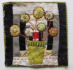 Thread and Thrift - Mandy Patullo
