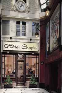 Best cheap hotels in Paris