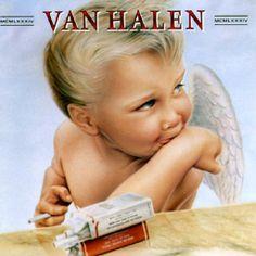 Van Halen will be seeing them in May, Bridgestone, Nashville, TN.