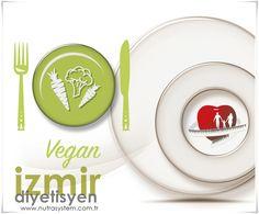İZMİR DİYETİSYEN BİLGİLENDİRME Veganlık   Veganizm  Bir çok insan daha sağlıklı olduğunu düşündüğü, sıkı bir hayvan hakları savunucusu olduğu veya etin tadını sevmediği için beslenme şekli olarak vejeteryanlığı tercih edebiliyor. İşte veganlıkta vejeteryanlığın alt gruplarından biri.  Vejeteryanlığın çok daha katı uygulandığı bir alt grubu olarak düşünebiliriz veganlığı. Vejeterayanlıktan farklı olarak peynir, süt ve ürünleri, yumurta, tereyağ ve hatta bal bile tüketmiyorlar. Hatta bazı katı…