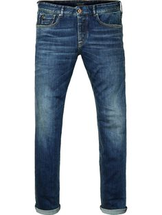Ralston - Best Of Blue | Regular slim fit