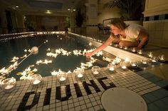 Make your Earth hour