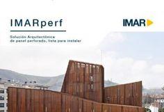 Blog Arquitectura - IMAR, Fachadas metálicas www.imarsa.com