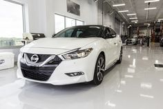 Fenton Nissan Of Legends Is A Nissan Dealership Located Near Kansas City  Kansas. Weu0027re Here To Help With Any Automotive Needs You May Have.
