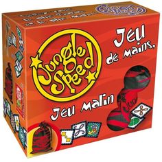 Alle info over gezelschapsspellen Medan, Jungle Speed, Games For Kids, Toy Chest, Rebel, Board Games, Lunch Box, Coin, Strategy Games