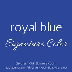145 Best Your Signature Color Royal Blue Images In 2019 Moda