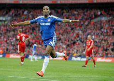 Didier Drogba un delanteraso