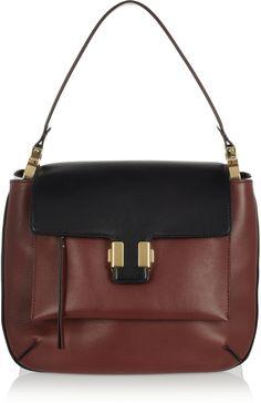 Chloé Amelia medium leather shoulder bag