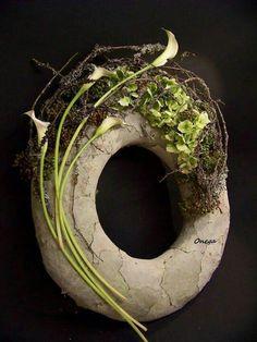 #Wreath • design: Onega Dahlgren