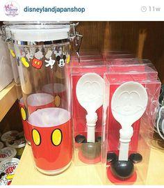Disneyland Japan store items - get them from Disney Kitchen Decor, Disney Home Decor, Mickey Mouse Kitchen, Japan Store, Hermione Granger, Kitchen Stuff, Kitchenware, Home Kitchens, Disneyland