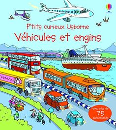 Véhicules et engins - P'tits curieux Usborne Usborne https://www.amazon.fr/dp/1409576469/ref=cm_sw_r_pi_awdb_x_Vn0jyb358V930