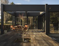 Gallery - Olive Grove House / Team Green Architects - 3
