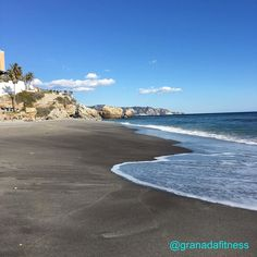 First beach day of the year!! #March #beachday #granadafitness #relaxing #nerja #andalucia #chilling #freeafternoon #sunshine #thislifetoday #loveit #personaltrainer #fitnesslover #southernspain #españa #spain #ingles #liveinspain #spanishlife #seaside #weekend #beachbody #fitboy #beachlover #playa #coast #sol by granadafitness
