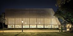 Gallery of Sports Facility / Batlle i Roig Arquitectes - 15