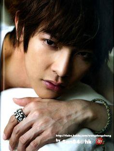 [INTERVIEW] A Date With Jiro Wang