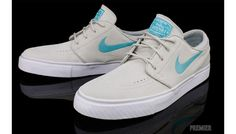 a330be8d6f5 White and jade janoskis Fresh Shoes