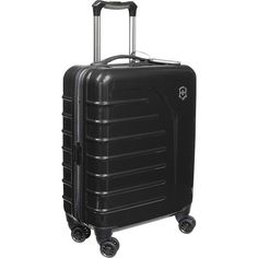 Victorinox Spectra Wheeled Carry On/Remodelista