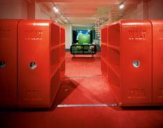 Walter Van Beirendonck, Filing Cabinet, Diy Furniture, Concept, Storage, Shopping, Interiors, Shops, Retail