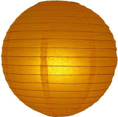 """12"""" Burnt Orange Even Ribbing Round Paper Lanterns - (10 Pack) by Asian Import Store, Inc.. $12.00. (All lanterns sold without lighting, lighting options must be purchased separately). Each pack includes 10 x Paper Lanterns. Burnt Orange round paper lanterns with a even wire ribbing and is held open with a wire expander.. Dimensions: 12"""" dia. Burnt Orange round paper lanterns with a even wire ribbing. Lantern is held open with a wire expander.  Dimensions: 12"""" dia  (Al..."""