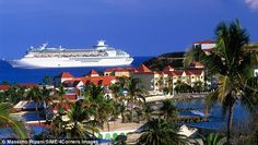 Lucaya Island, Bahamas