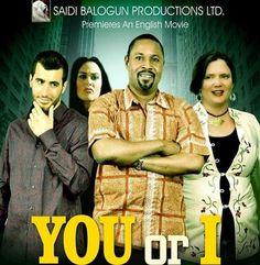 Saidi Balogun in serious debt over new movie pirac...