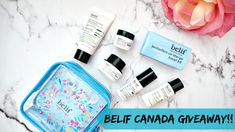 Giveaway: Belif Skincare Set* Health And Beauty, Lifestyle Blog, Giveaway, Skincare, Posts, Messages, Skin Care, Skin Treatments