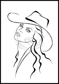female hats by ELRO66 on DeviantArt