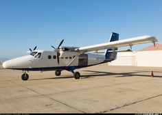 De Havilland Canada DHC-6-200 Twin Otter aircraft picture