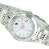 Swiss Military Hanowa Damen Uhr 6-7023 si/pink 06-7023.04.001.10
