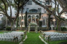 Luxury Southern Wedding Locations | Sea Island - Wedding Venues | Top Wedding Venues in Georgia