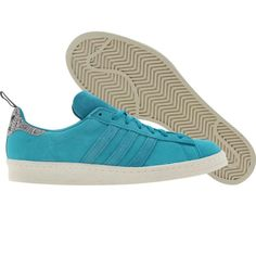 uk availability 1d63d d58b9 Adidas Campus 80s (lab green  legacy)