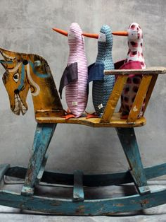 Beautiful puppets www.piccolielfi.it
