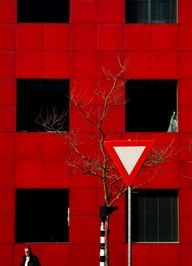 red system by ~csismanphoto