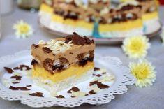Tiramisu, Caramel, Cheesecake, Food And Drink, Pudding, Sweets, Ethnic Recipes, Decor, Bakken