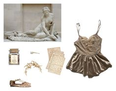 """""""Marble beauty"""" by stradlatersgirl on Polyvore featuring Cultura, Wouters & Hendrix Gold and Dolce&Gabbana"""
