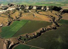 Nebraska - Scotts Bluff National Monument