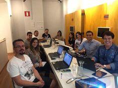 Turma de Linkedln para Negócios.  #linkedln #negociosonline #marketingdigital #marketingonline #business #socialmedia