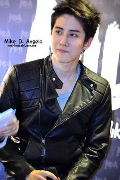 My Prince - Mike D. Angelo ❤️