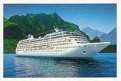 Princess Cruises Reveals Future Americas Cruise Itineraries