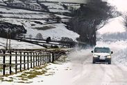 Easter weather forecast: How cold will it be on Easter Sunday and Bank Holiday Monday? -  Temperatures are forecast to drop over bank holiday weekend following a few days of milder weather after the most recent spate of snow.  Britons could wake to a White Easter this year with the potential for more bouts of snow in the coming week.  An active weather front is predicted to come in from the Atlantic producing again heavier bands of rain and strong winds.  Freezing Siberian air is also…