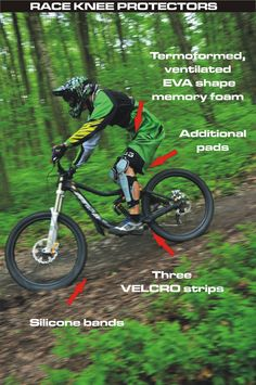 #race #knee #protectors #mtb #poland   JUST TRY IT !!!