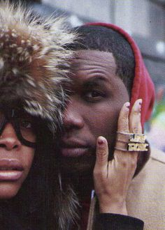 erykah and Jay electronica